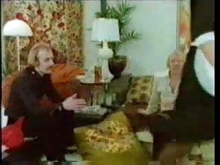 Hot clips classic lesbian retro Classic vintage retro - tiny tove clip - maid orgy