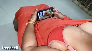 Real Painful Anal Sex with Newly Married Bhabhi in Hindi