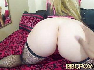 Anita cock photos Anita takes big black cock in her tight asshole