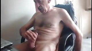 465. daddy cum for cam