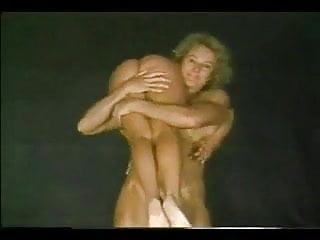 Nude muscle women free Nude muscle woman