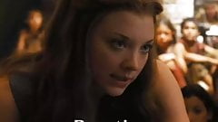 Natalie Dormer Teasing You