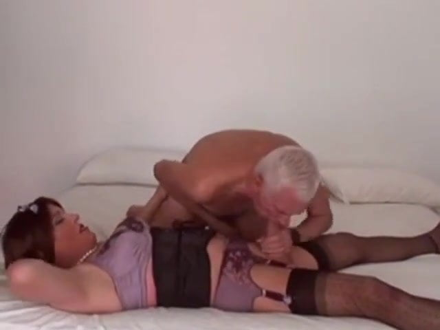 Mature cd loves getting fucked Old Man With Crossdresser Free Old Gay Porn Ad Xhamster Xhamster