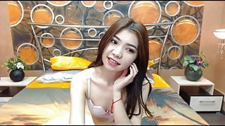 Asian webcam girl part 4
