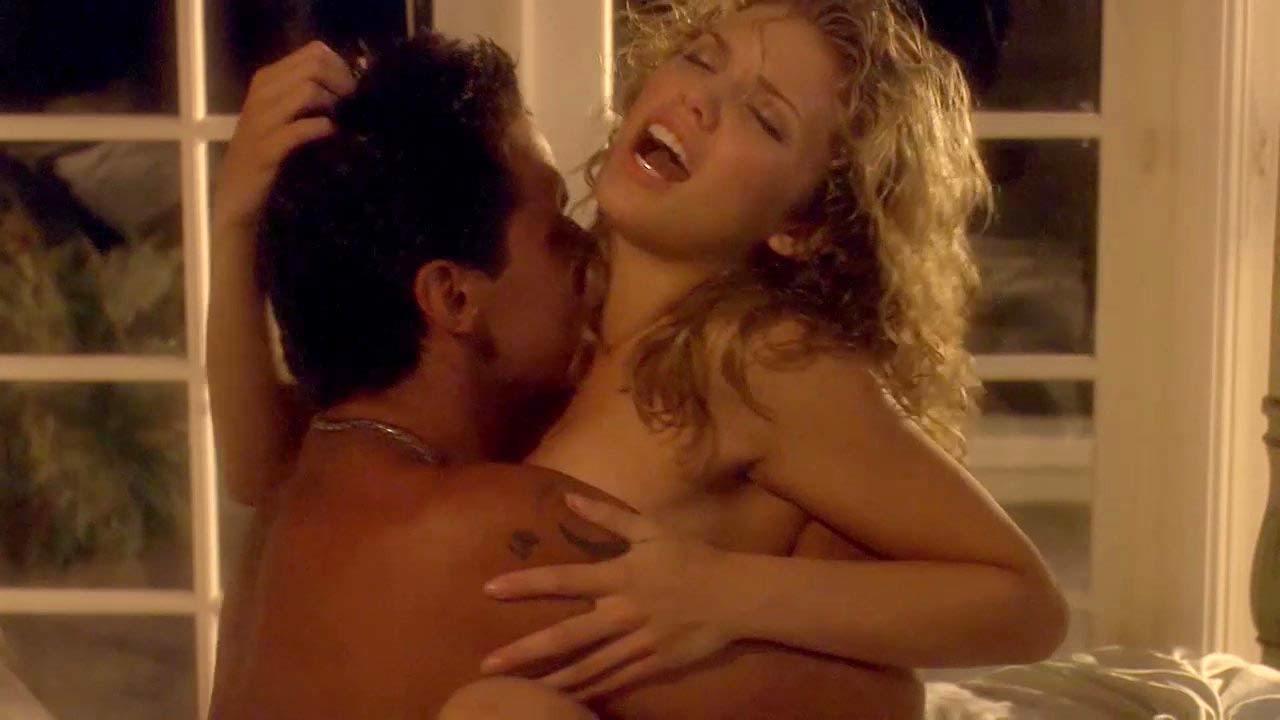 Annalynne Mccord Sex Scene