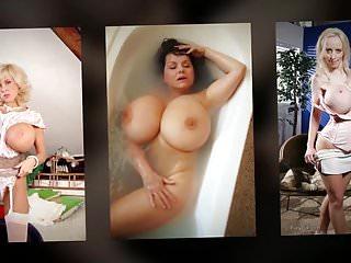 Huge fake tits pics Huge fake tits slideshow i massive
