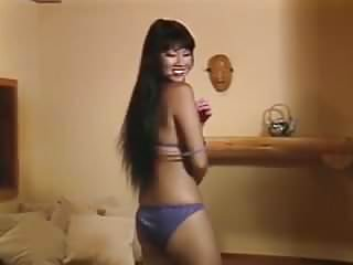 Where to meet asian women - Hot asian women with long nails getting banged