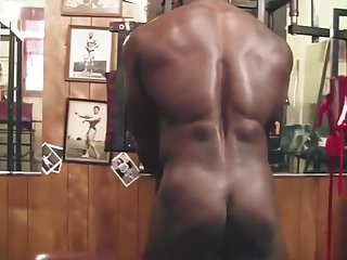 Muscle black women nude pics - Black mature muscled women