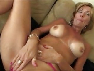 Bottom line buddy - Milf with great tan lines