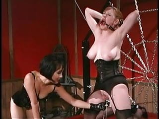 Whip lesbian dominatrix - Asian dominatrix gags and whips whores