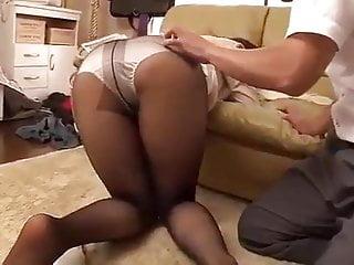 Panties Under Pantyhose