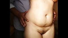 desi Nude wife