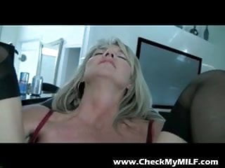 Anal mature fisting - Check my hot amateur milf get fisted hard