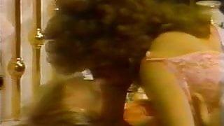 Sophisticated Women...Cara Lott, Billy Dee (1986)