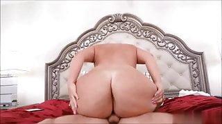 Beautiful boobs, Biggest ass... cum on their faces