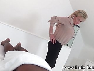 Sonias tits Lady sonia black guy massage with happy ending