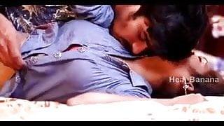 Telugu college girl hard sex in young boyfriend
