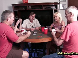 Card capters xxx - Card game winners get to pick what they want to see