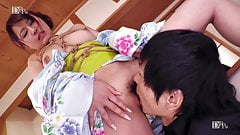 Mio Futaba :: More Hard Play More Excited 2 - CARIBBEANCOM