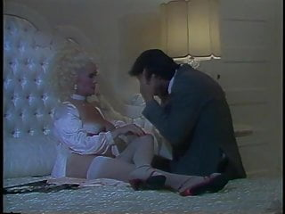 Bedroom furniture sex lovers Horny mature blonde babe sucks and fucks her lovers cock inside the bedroom