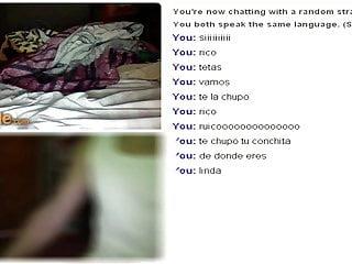 Chat en gay latinos miami Sexo en el chat con linda mexicana