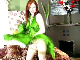 Tits asian silk dress Heydimar uses a very smelly drooled silk dress