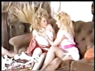 Lesb - 24 Buffy davis in vintage lesb scene by snahbrandy