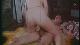 Vintage greek group beach hotel fucking horny holes film