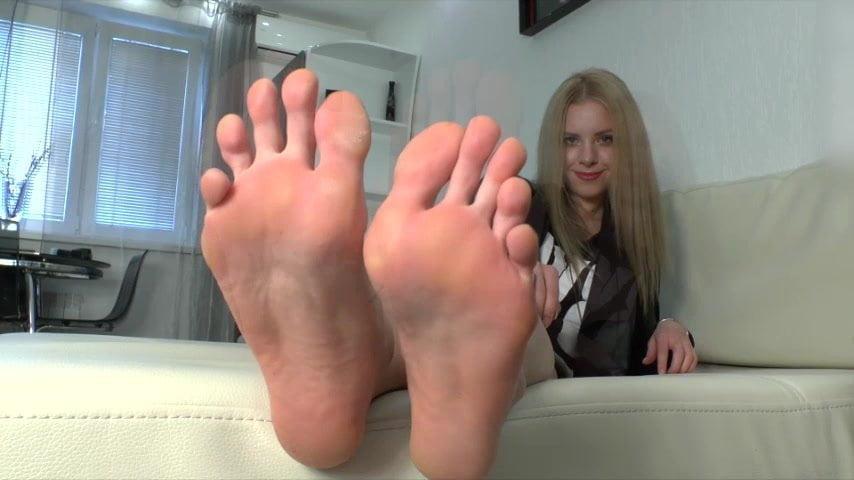 Teacher Licks Students Feet