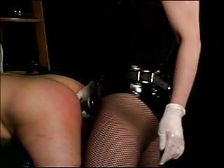 Fetish latex fucking gallereies Dominating slut fucks around with stud