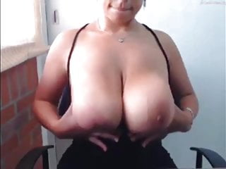 Giant boob video share cock Giant fat boobs revealed