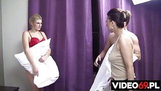 Polskie Porno - Katarzyna Bella Donna