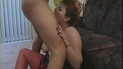 BBW Solo and with guy