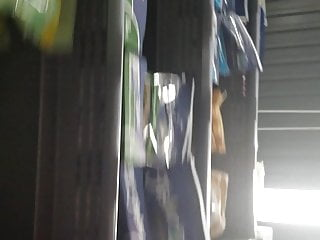 First anal slow movie First upskirt watch in slow mo its a fast one