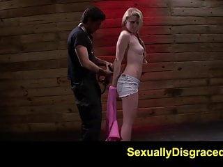 Loading sex video - Sex slave jayden rae returns to get her masters hot load