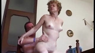 granny Giuseppina fucked in her ass.mp4