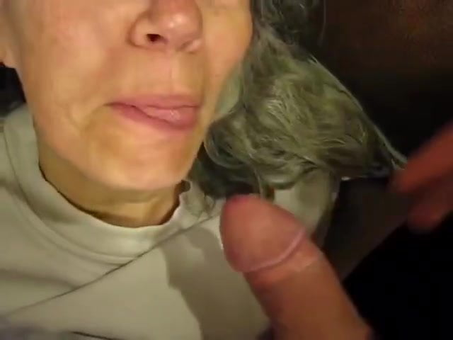 Cum Down Throat Swallow