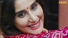 Simran bhabhi ko soch kar, kiya biwi se sex