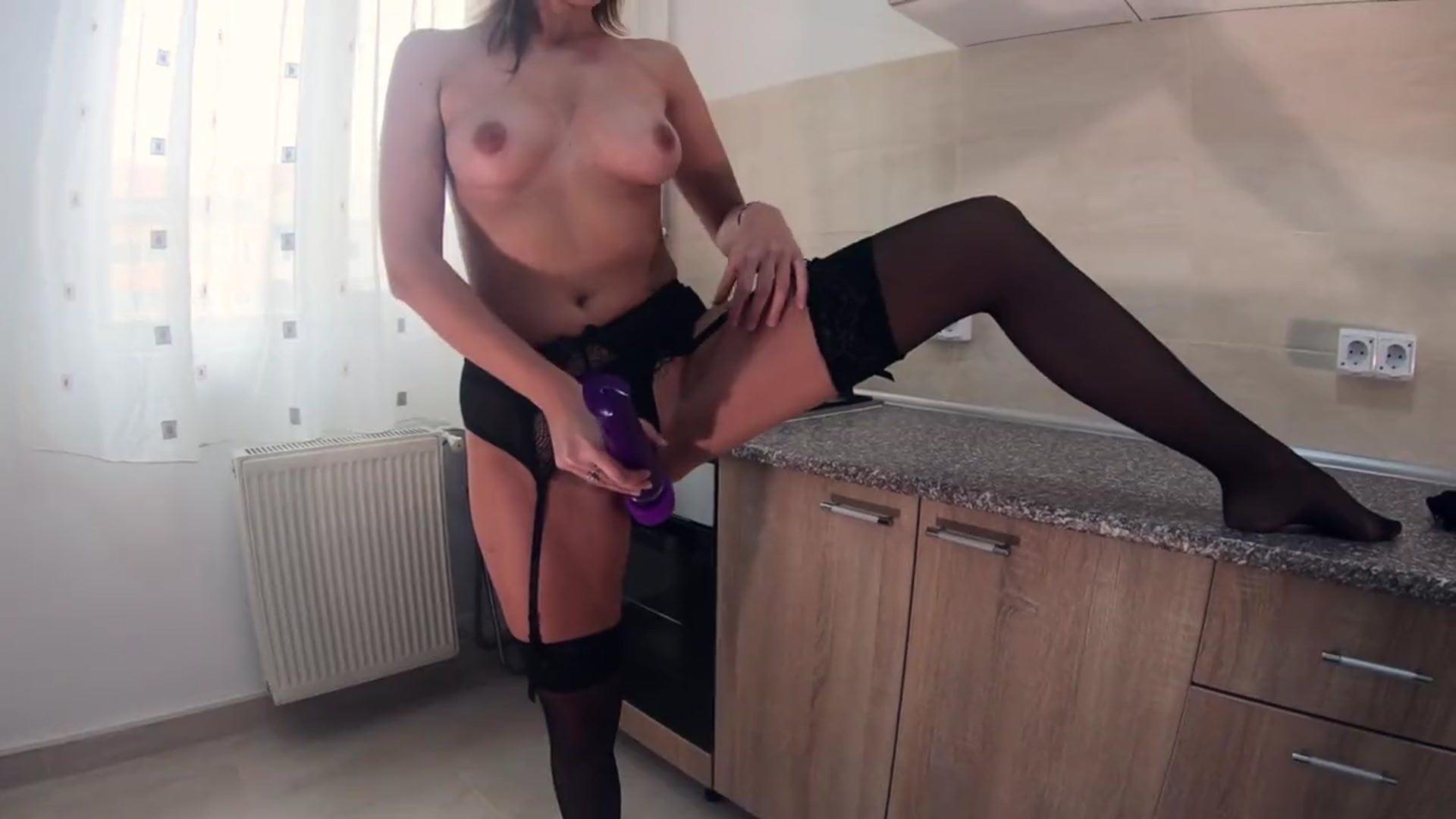 Sexy unterwäsche porno orgasmus