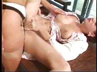 Vanessa chase gangbang girl - Sally layd lays it to vanessa chase