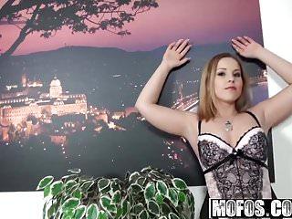 Worlds best blowjob video Mofos - mofos world wide - eve fox - the best of budapest