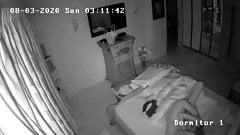 28-02. Romania. Sex in bedroom