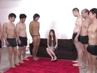 Ria sakurai nude ria sakurai Big thick cocks attack ria pretty little mouth leaving her s