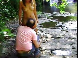 Www rebeccas rare escort com Bruna m na cachoeira com cliente