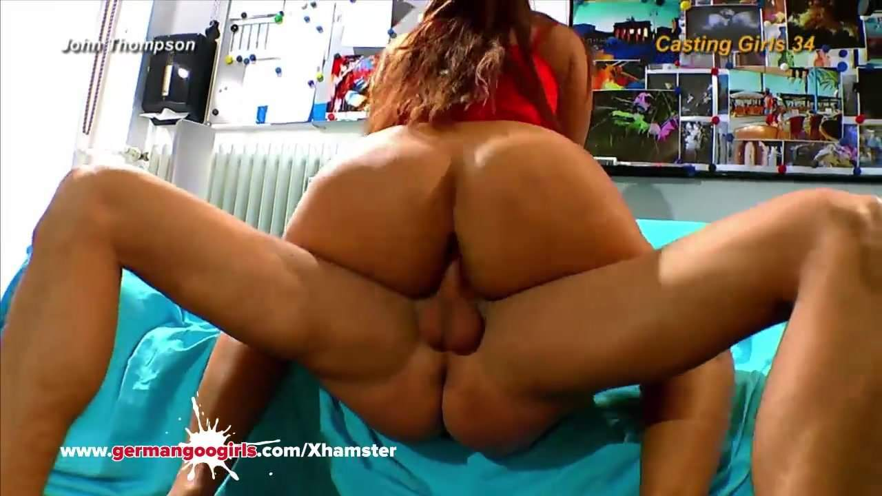 German Goo Girls Cum Swallow