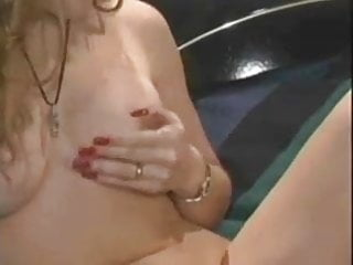 Action breast lesbian Milky breast play