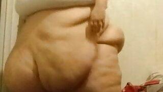 SSBBW - big belly series