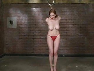 Homemade bound and fucked movies Holly - bound and fucked to cum smg