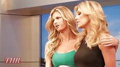 Fox Fox спортивная Erin Andrews (Charissa Thompson)