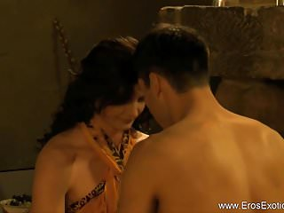 Tantra nude video Wild tantra fun from india